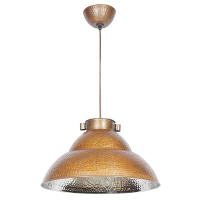 Indus 1-Light Mini Pendant
