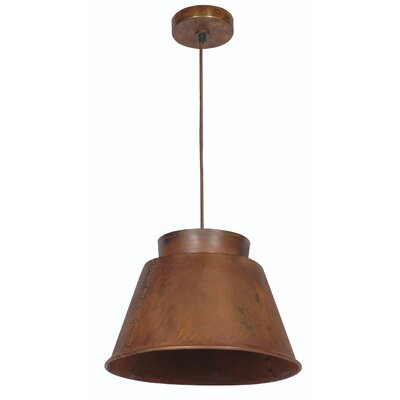 Ryder 1-Light Mini Pendant