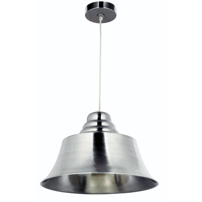 Piermont 1-Light Mini Pendant