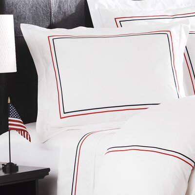 Patriot Stripe Duvet Cover Collection