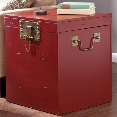 Furniture-Rowan End Table