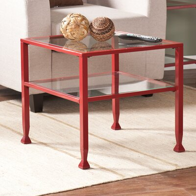 Nanette Coffee Table Set