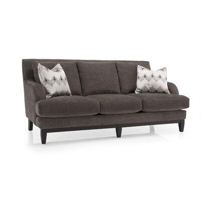 2240_sofa_48cachetbrown DCRS1012 Wildon Home Sofa