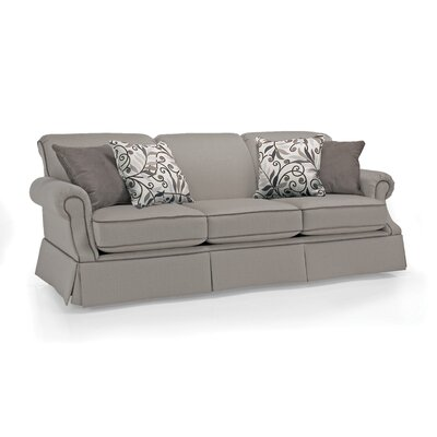 2132_sofa_33luminoussand DCRS1015 Wildon Home Sofa