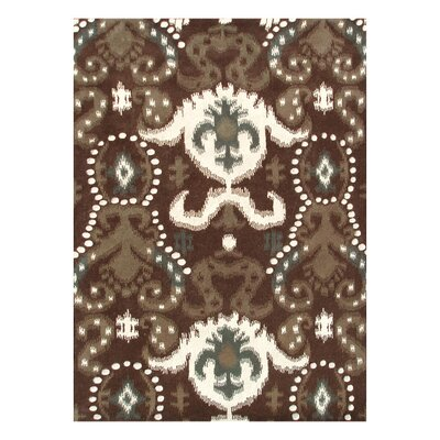 Trisha Brown Area Rug Rug Size: 8 x 11
