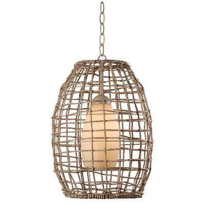 Harwich 1-Light Mini Pendant