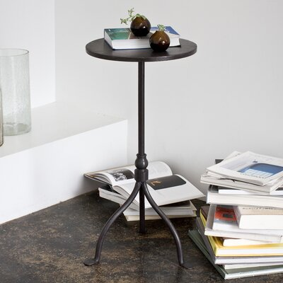 Bathroom table stand