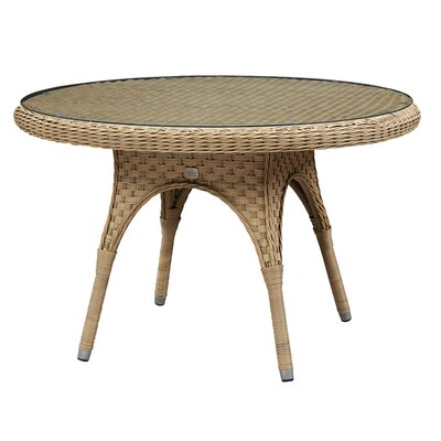 Dining Table Finish: Harateak