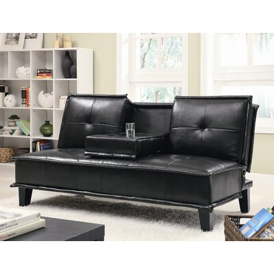300138 CST9257 Wildon Home Milford Convertible Sofa