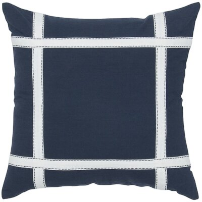Charista Cotton Throw Pillow