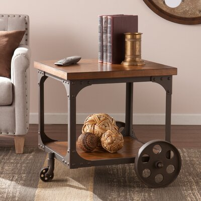 Scoggins End Table