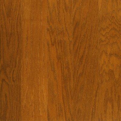 5 Engineered Red Oak Hardwood Flooring in Spiced Cinnamon