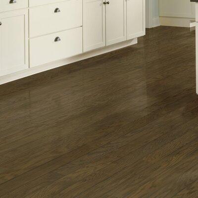 5 Engineered White Oak Hardwood Flooring in Ashen Taupe
