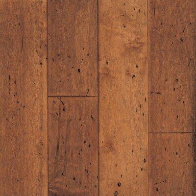 3 Engineered Maple Hardwood Flooring in Grand Canyon