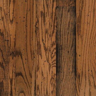 5 Engineered Red Oak Hardwood Flooring in Cimarron