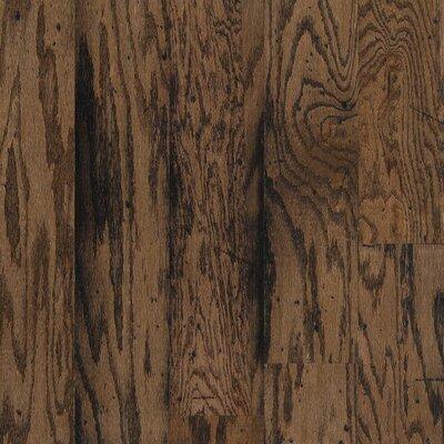 5 Engineered Red Oak Hardwood Flooring in Rio Grande