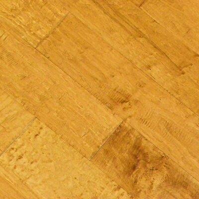 5 Engineered Maple Hardwood Flooring in Aberdeen