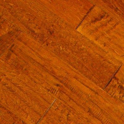 5 Engineered Maple Hardwood Flooring in Cambridge