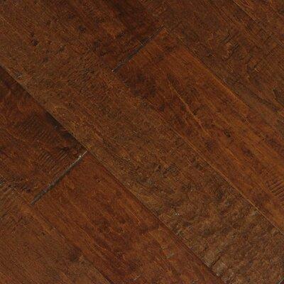 5 Engineered Maple Hardwood Flooring in Rochester