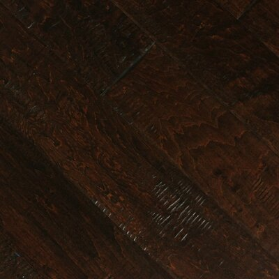 5 Engineered Maple Hardwood Flooring in Winchester