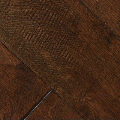 6-1/2 Engineered Birch Hardwood Flooring in Mesa