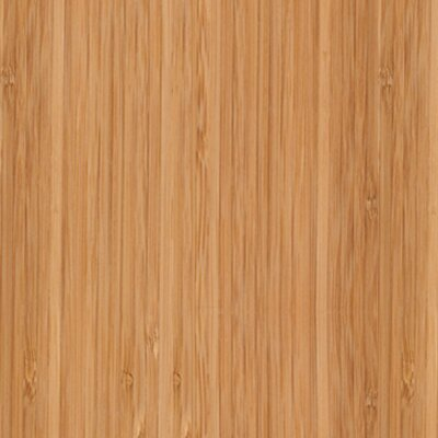 3-3/4 Solid Bamboo  Flooring in Vertical Spice