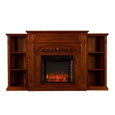 Beeley Electric Fireplace ASTG8159 43591329
