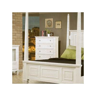 No credit check financing Glenmore 5 Drawer Chest...