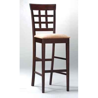 "Easy financing Derby 30"" Bar Stool in Deep Ca..."