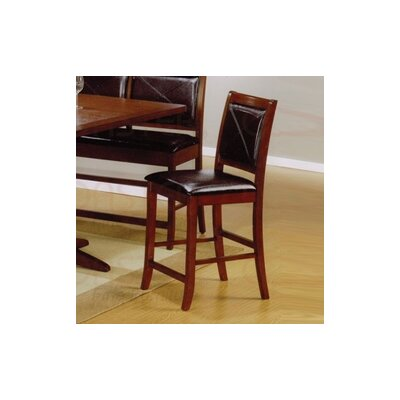 In store financing Inglewood Counter Height Bar Stool ...