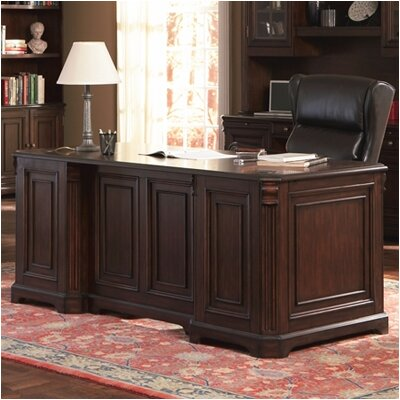 Wildon Home Cotati Executive Desk at Sears.com