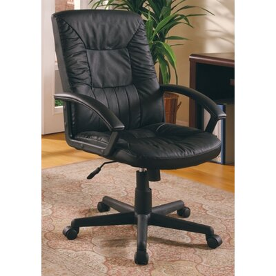 Wildon Home Sixes High-Back Executive Chair at Sears.com