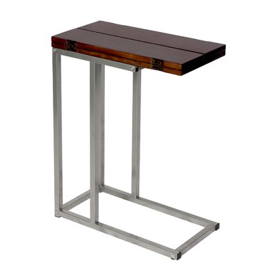 Charlebois End Table
