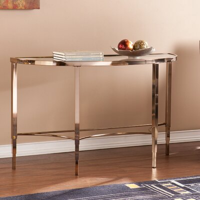 Jaidan Console Table