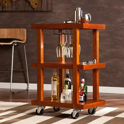 Terrell Bar Cart