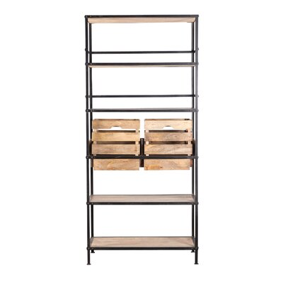 Westergard Etagere Bookcase Product Picture 13245