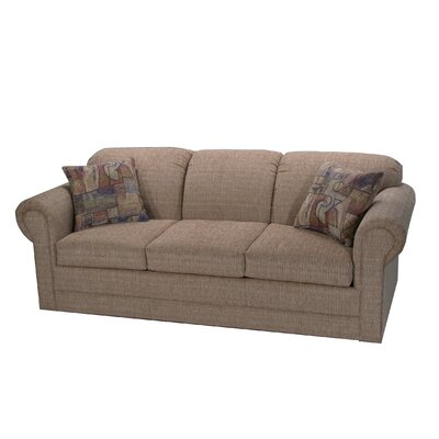 Wildon Home CST26705 Queen Sleeper Sofa