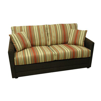 CST26721 26144968 CST26721 Wildon Home Full Sleeper Sofa