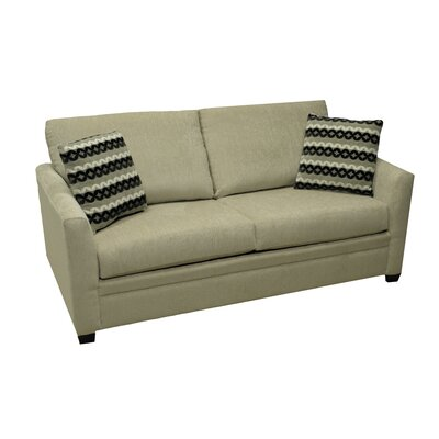 CST26724 26144975 CST26724 Wildon Home Full Sleeper Sofa