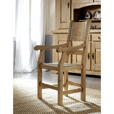Lachlan Solid Wood Dining Chair