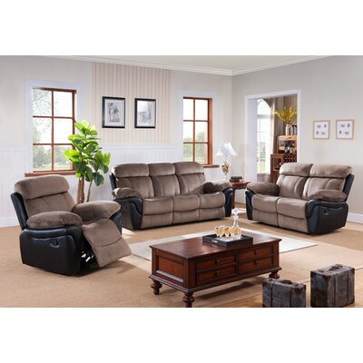 2200-SF Wildon Home Living Room Sets