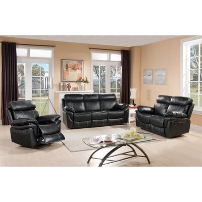 2100-SF Wildon Home Living Room Sets
