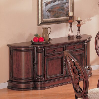 Ultimate Wildon Home Sideboards Buffets Recommended Item