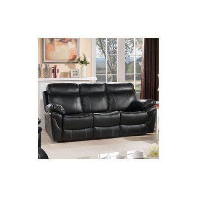 2100-SF CST27066 Wildon Home Motion Reclining Sofa