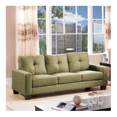 2073-SF-MT CST27080 Wildon Home 3 Seater Sofa