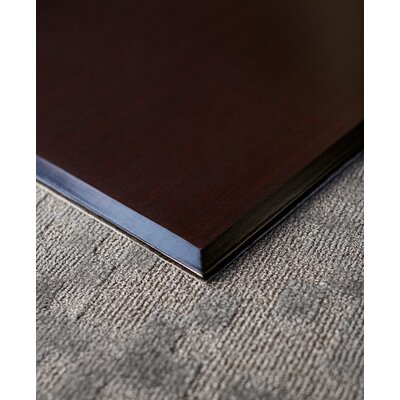 Bamboo Office Chair Mat Executive Product Picture 14280