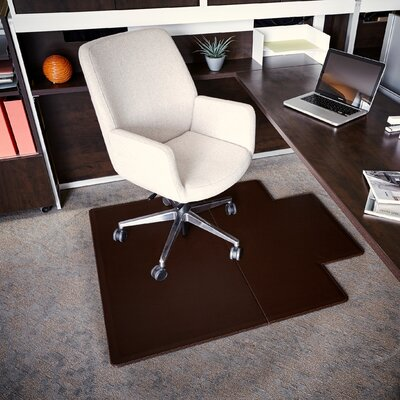 Executive Leather Chair Mat Lip Product Picture 20577