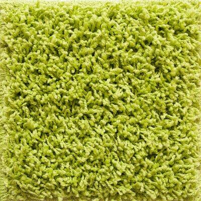 Cieara  Green Area Rug Rug Size: Rectangle 5 x 7