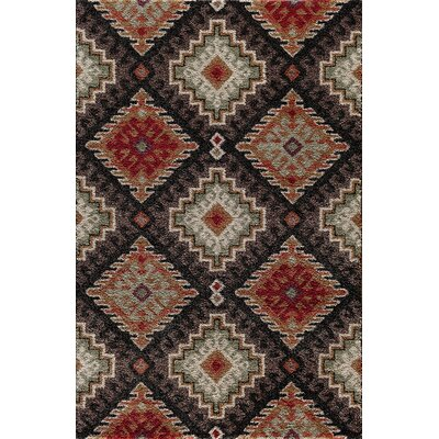 Blair  Area Rug Rug Size: Rectangle 5 x 76