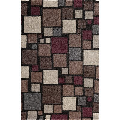 Blaire  Area Rug Rug Size: Rectangle 5 x 76